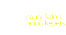 Beauty Salon Marjon Kepers